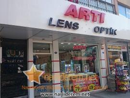 Artı Optik