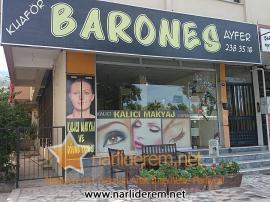 Barones Kuaför Ayfer