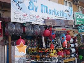 Deniz Av Marketim
