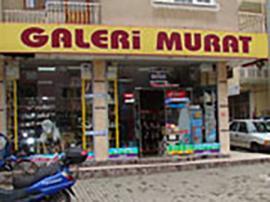Galeri Murat Çeyiz Evi & Züccaciye