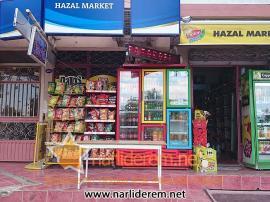 Hazal Market