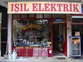 Işıl Elektrik Tesisat Aydınlatma Tadilat İşleri