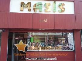 Masis Gold