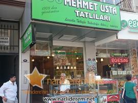 Mehmet Usta Tatlıları