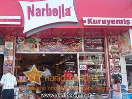 Narbella Kuruyemiş