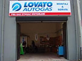 Pro Gas Otogaz Sistemleri Montaj & Servis