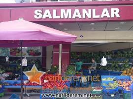 Salmanlar Manav Market