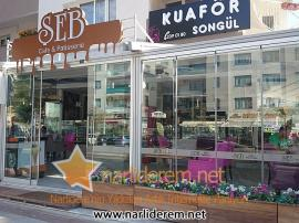 Şeb Cafe & Patisserie