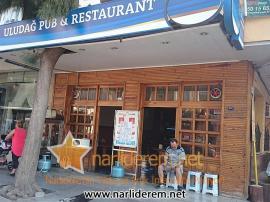 Uludağ Pub & Restaurant