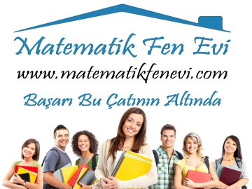 Matematik Fen Evi